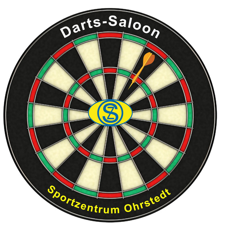 Darts Saloon